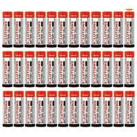 SOLUTIONS Battery Cell Alkaline-Batterie Typ AA, 1,5V 36 Stück