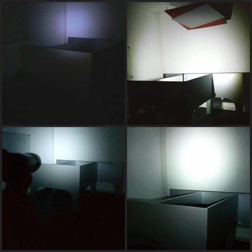 Solutions LED Lampen Quartett 4407