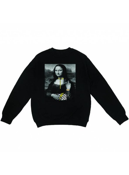 F*ck OFF  sweater