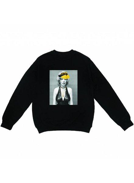 Marilyn D sweater