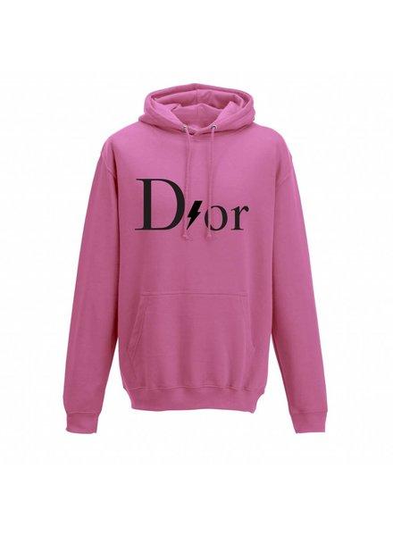 D*or Hoodie Pink