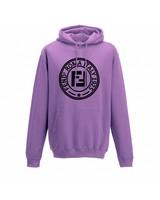 Roma Hoodie Purple