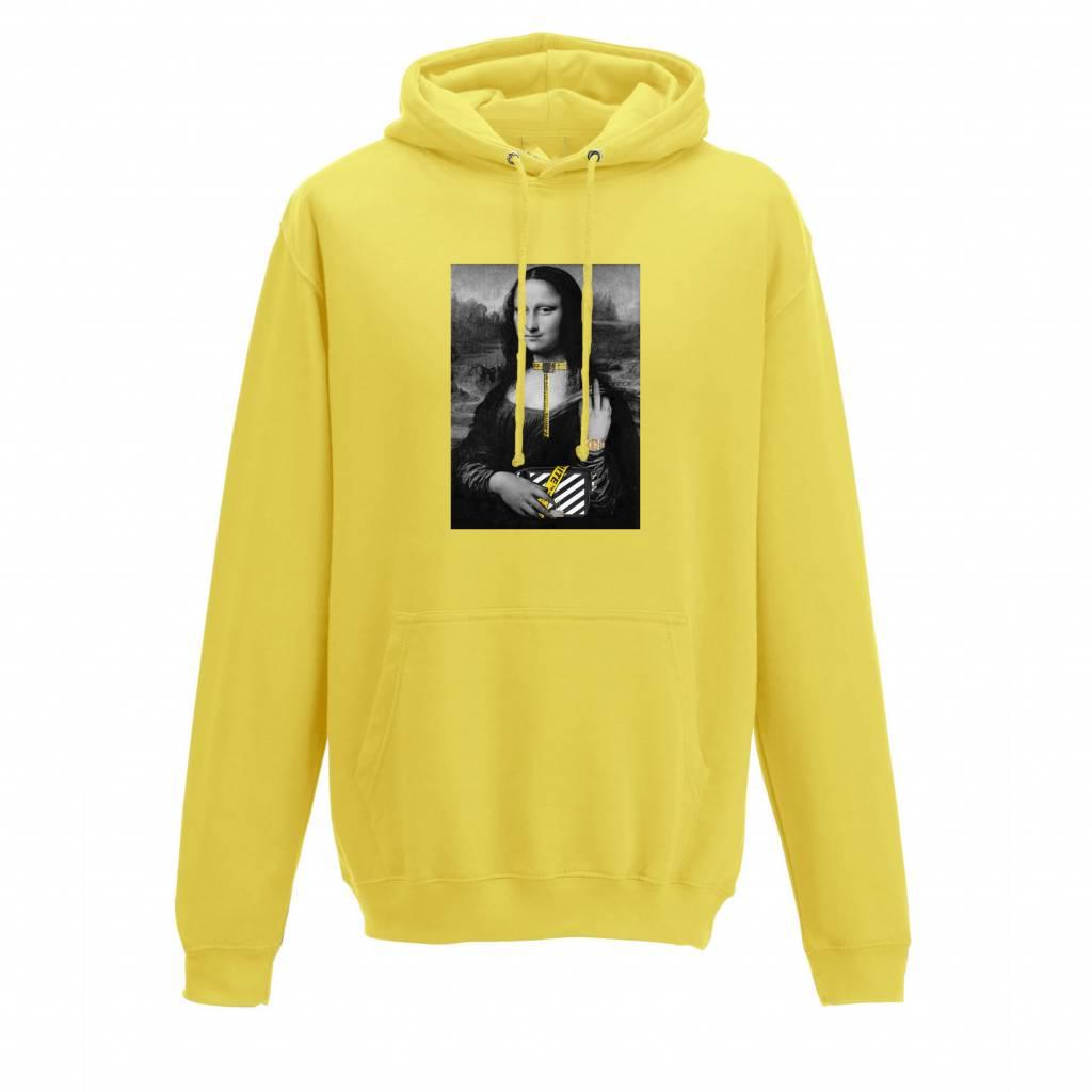 Fuck Off Lisa hoodie