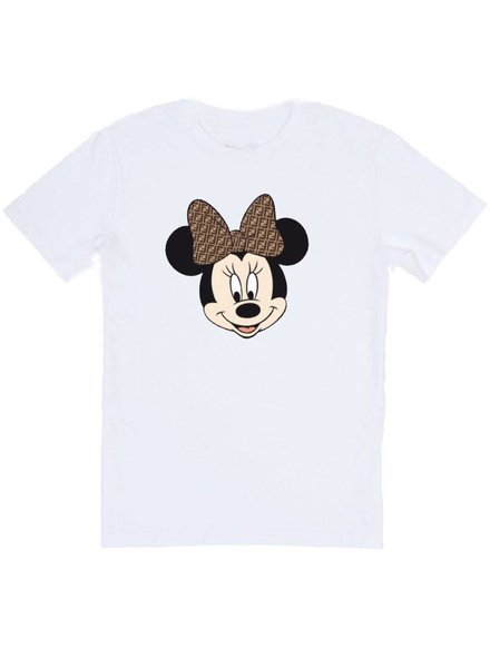 Fashion Minnie tee