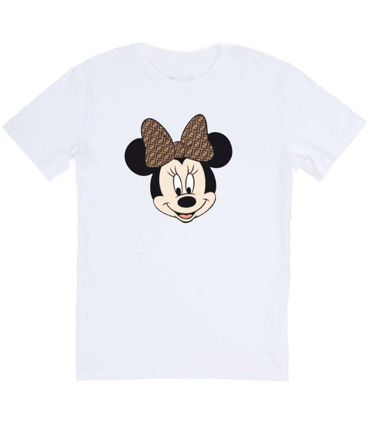 Fashion Minnie tee