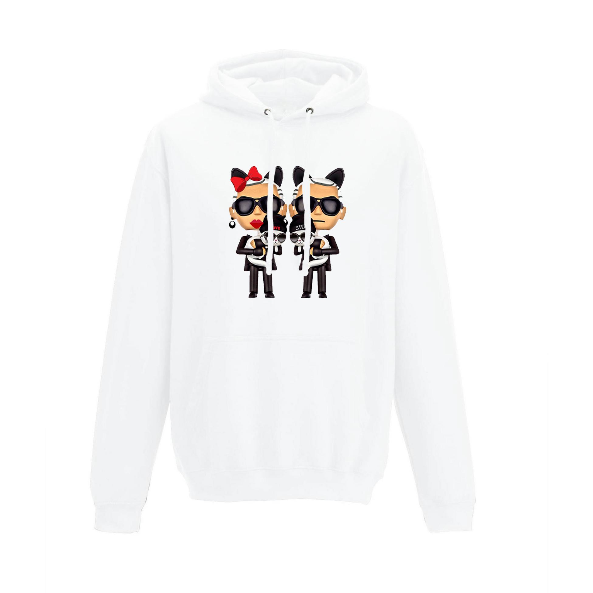 karlita hoodie