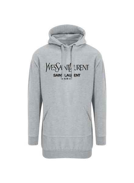 sainty hoodie grey