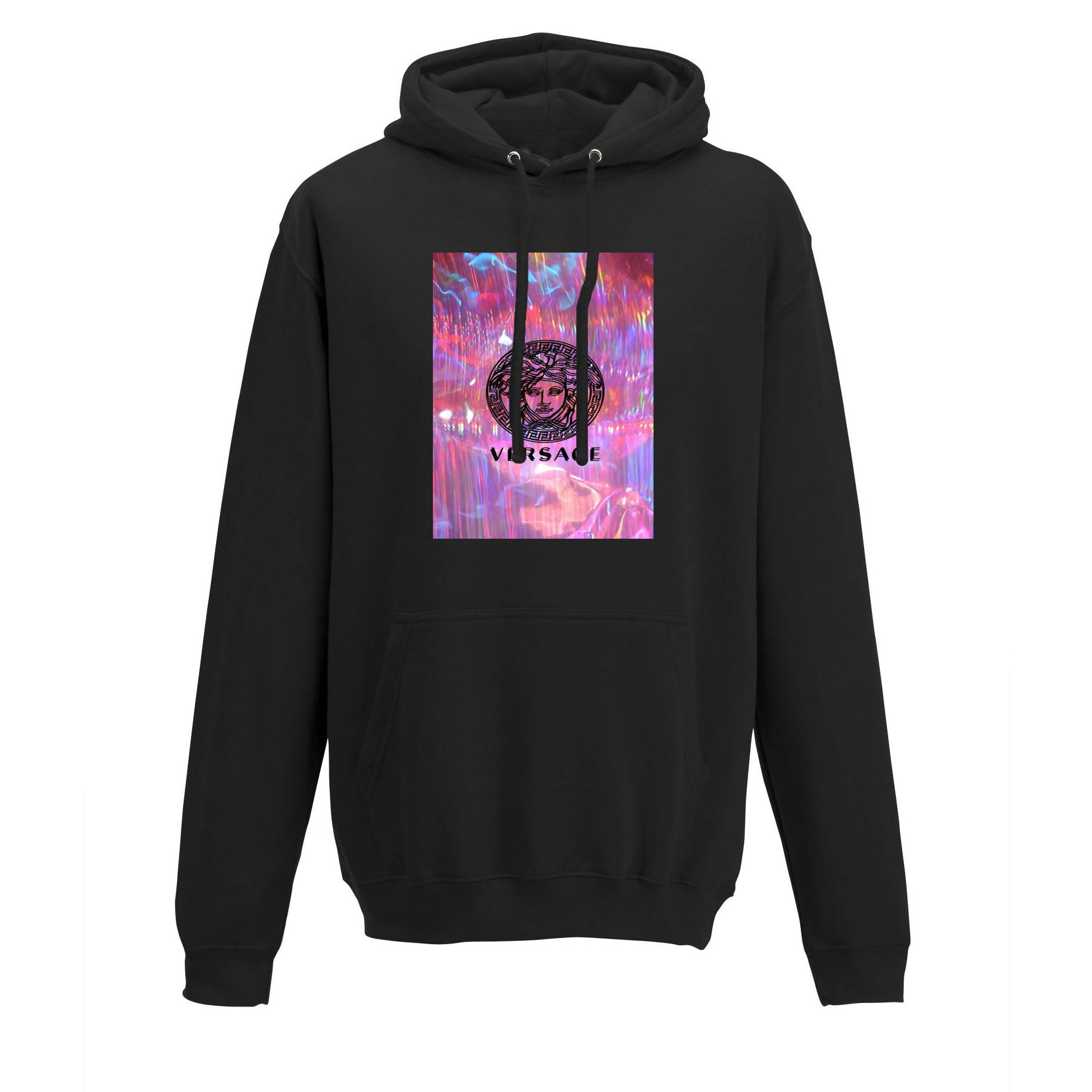 Medusa Hood black