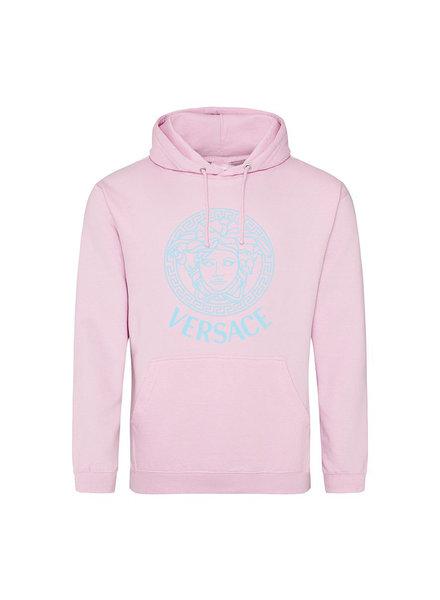 medusa hood pink