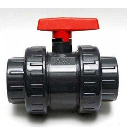 Selectkoi Ball valve 50 mm