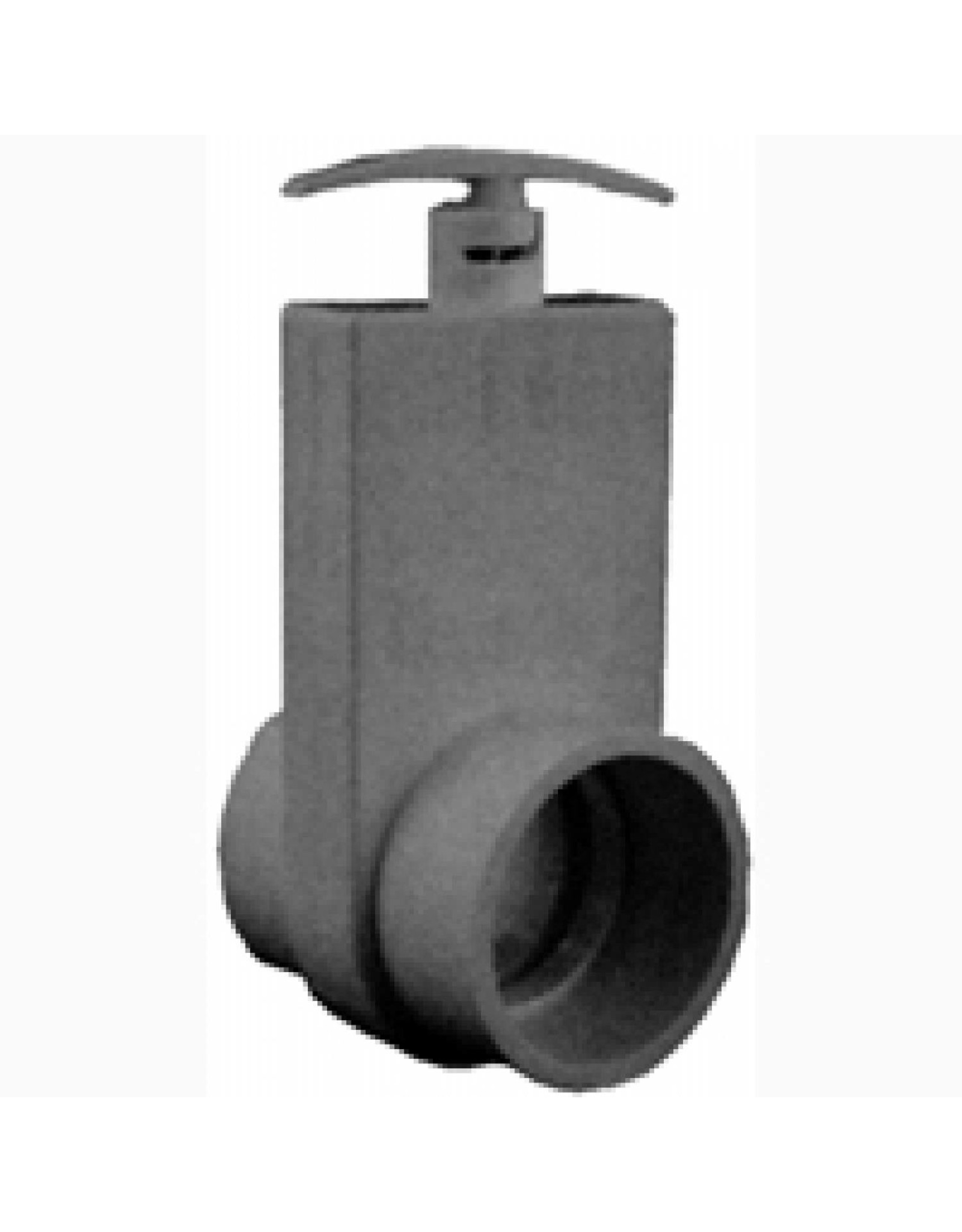 Selectkoi Schuifkraan 75 mm