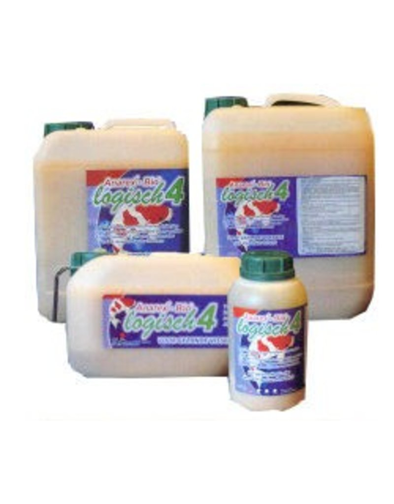 Anarex Bio® Logisch 4