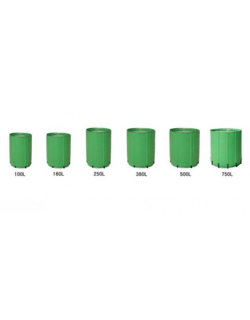 Aquaking Collapsible water container PVC 500D