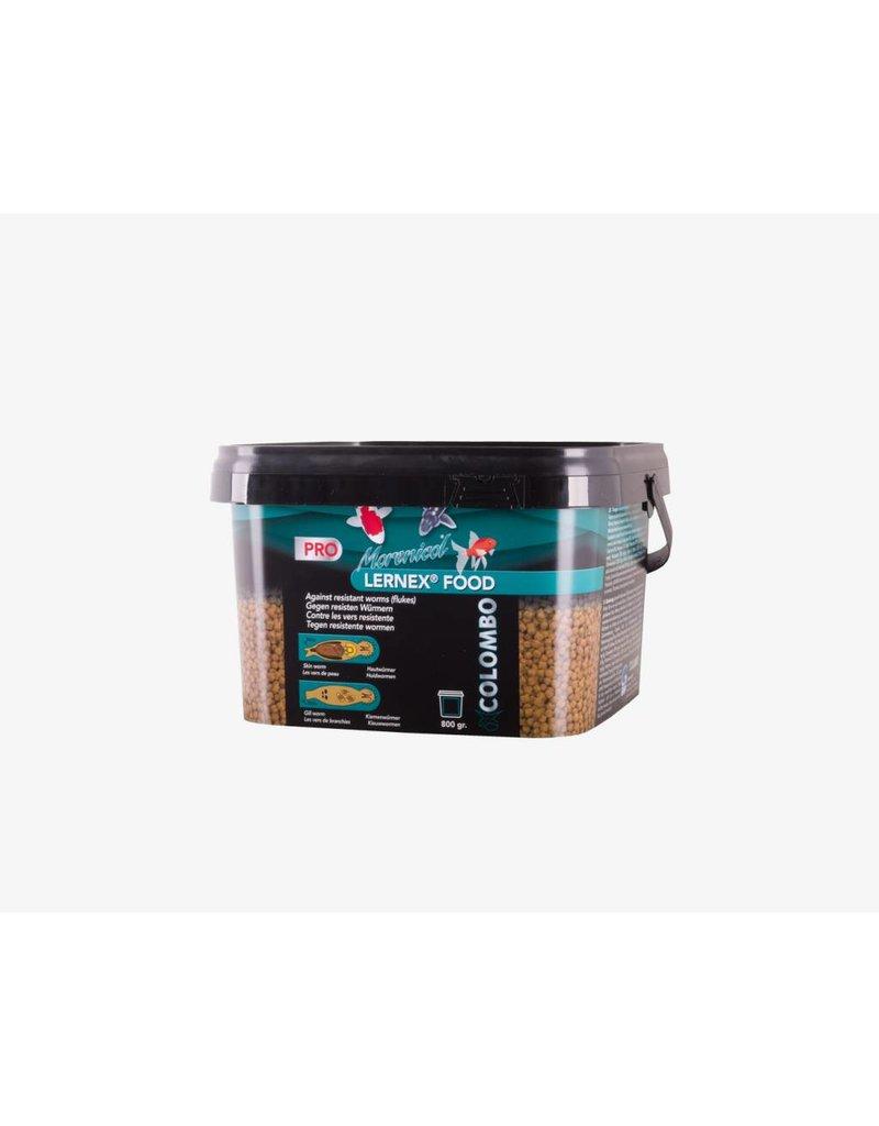 Colombo Morenicol LERNEX FOOD (PRO) with Praziquantel & Nitroscanate (against resistance)