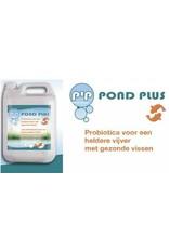 PIP Pond plus PIP Pond Plus Probiotica voor uw vijver.