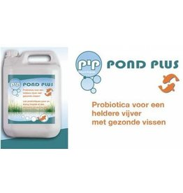PIP Pond plus Probiotics