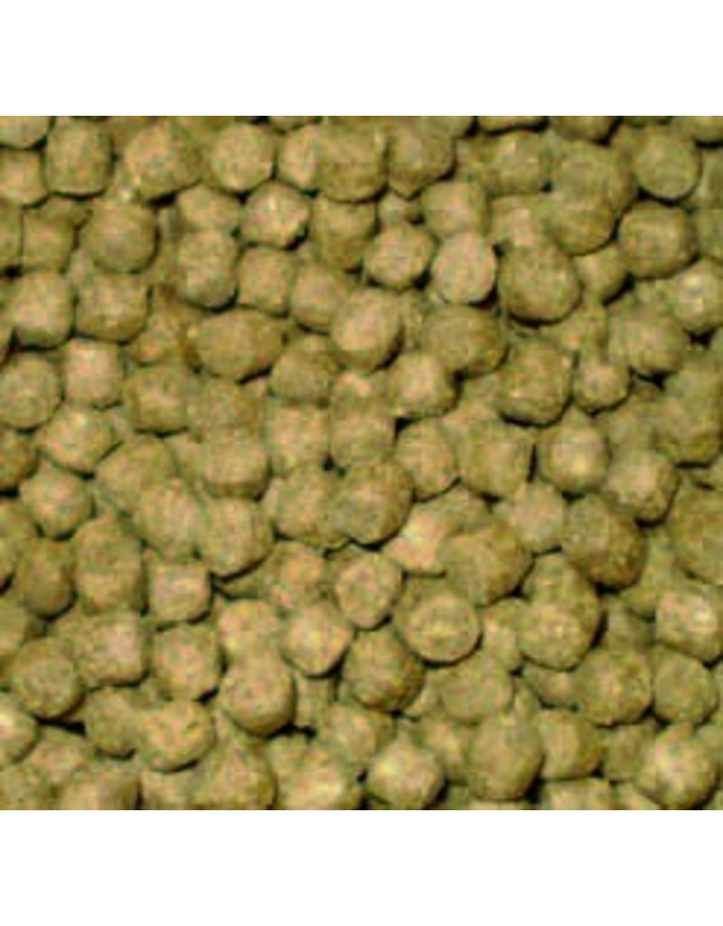 Selectkoi Top Wheatgerm 6MM Floating koi food for low temperatures 15 KG (41 Ltr)