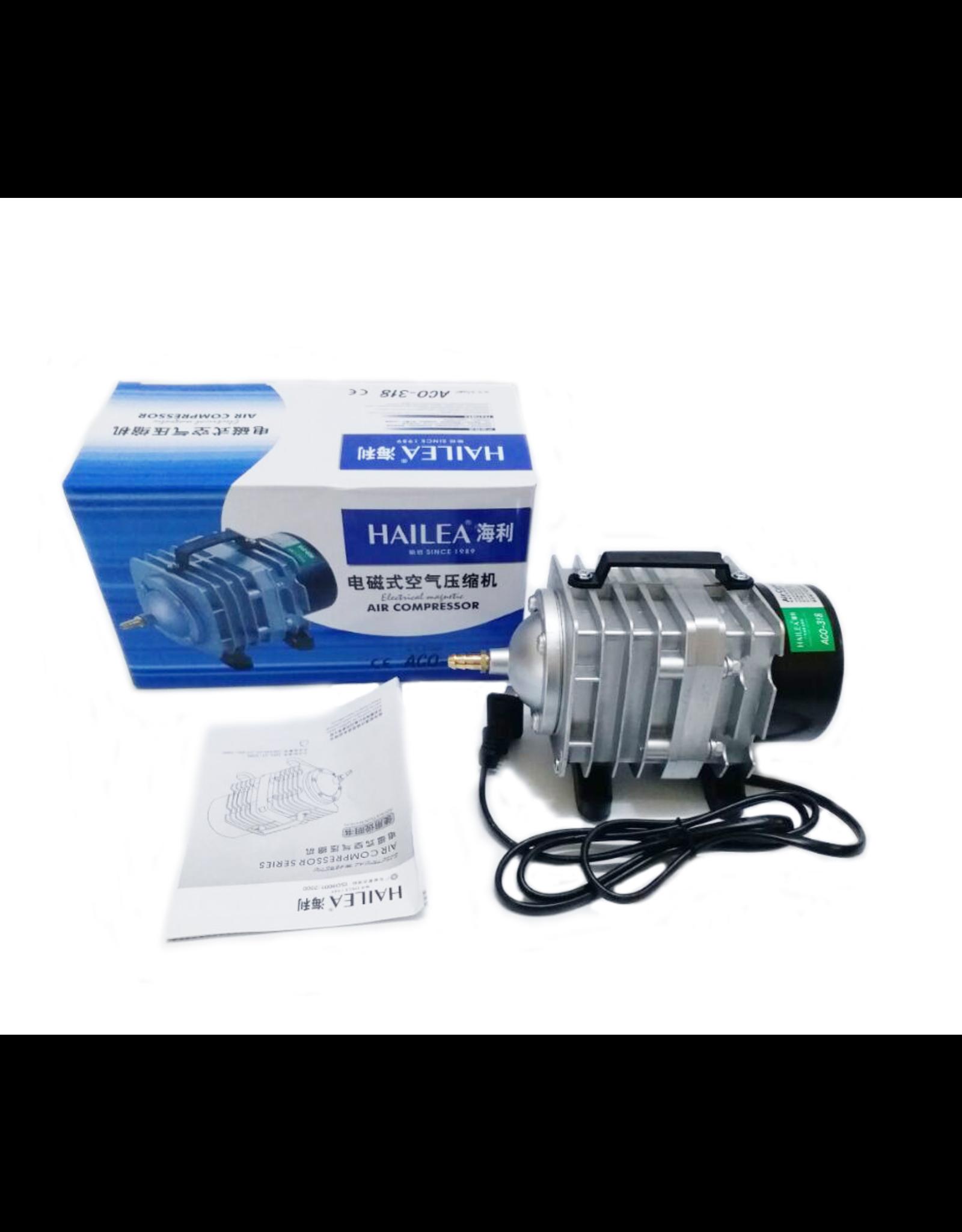 Hailea ACO-serie Zuiger Luchtpompen