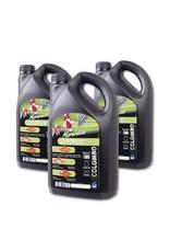 Colombo Morenicol Cytofex is een uniek product op kruidenbasis werkzaam tegen bacteriële infecties.