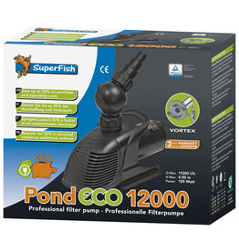 SUPERFISH Pond Eco