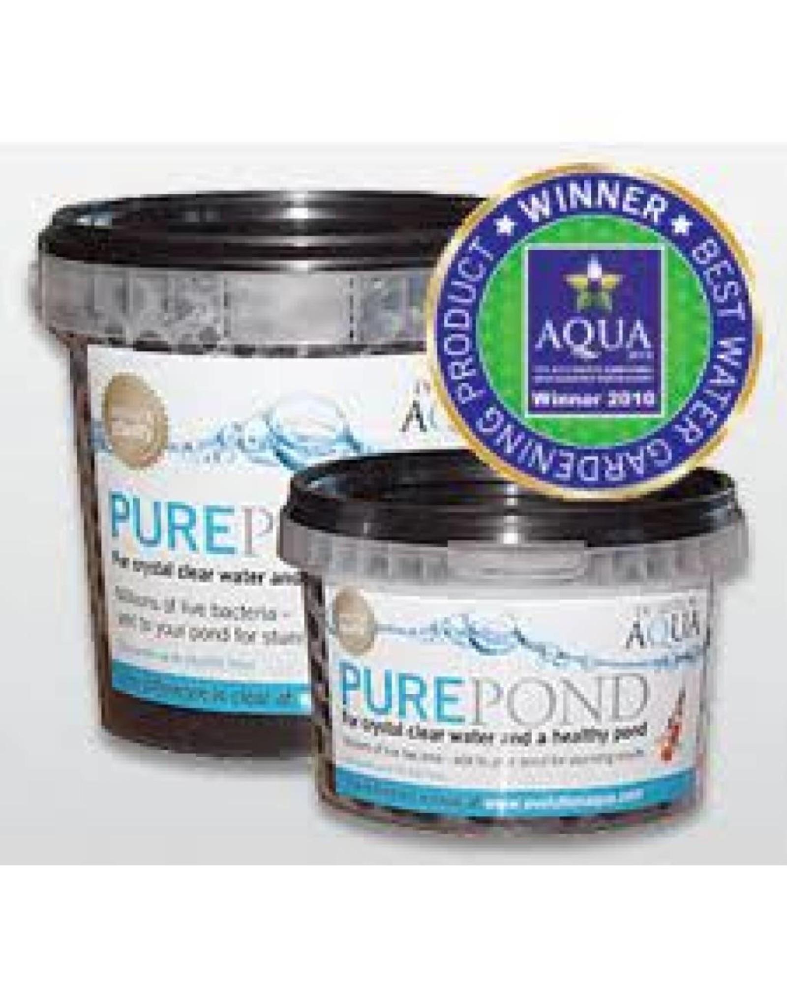Evolution Aqua Pure Pond ballen met levende bacteriën