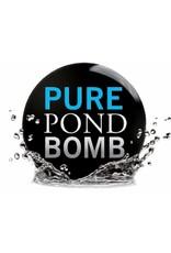 Evolution Aqua Pure Pond / Biologisch afbreekbaar ballen / Boordevol levende bacteriën die langzaam afgegeven worden.