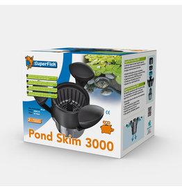 SUPERFISH Pond Skim