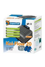 SUPERFISH Superfish Koi-Flow