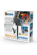 SUPERFISH Superfish Bird & Cat Sprinkler