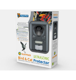 SUPERFISH Bird & Cat Protector