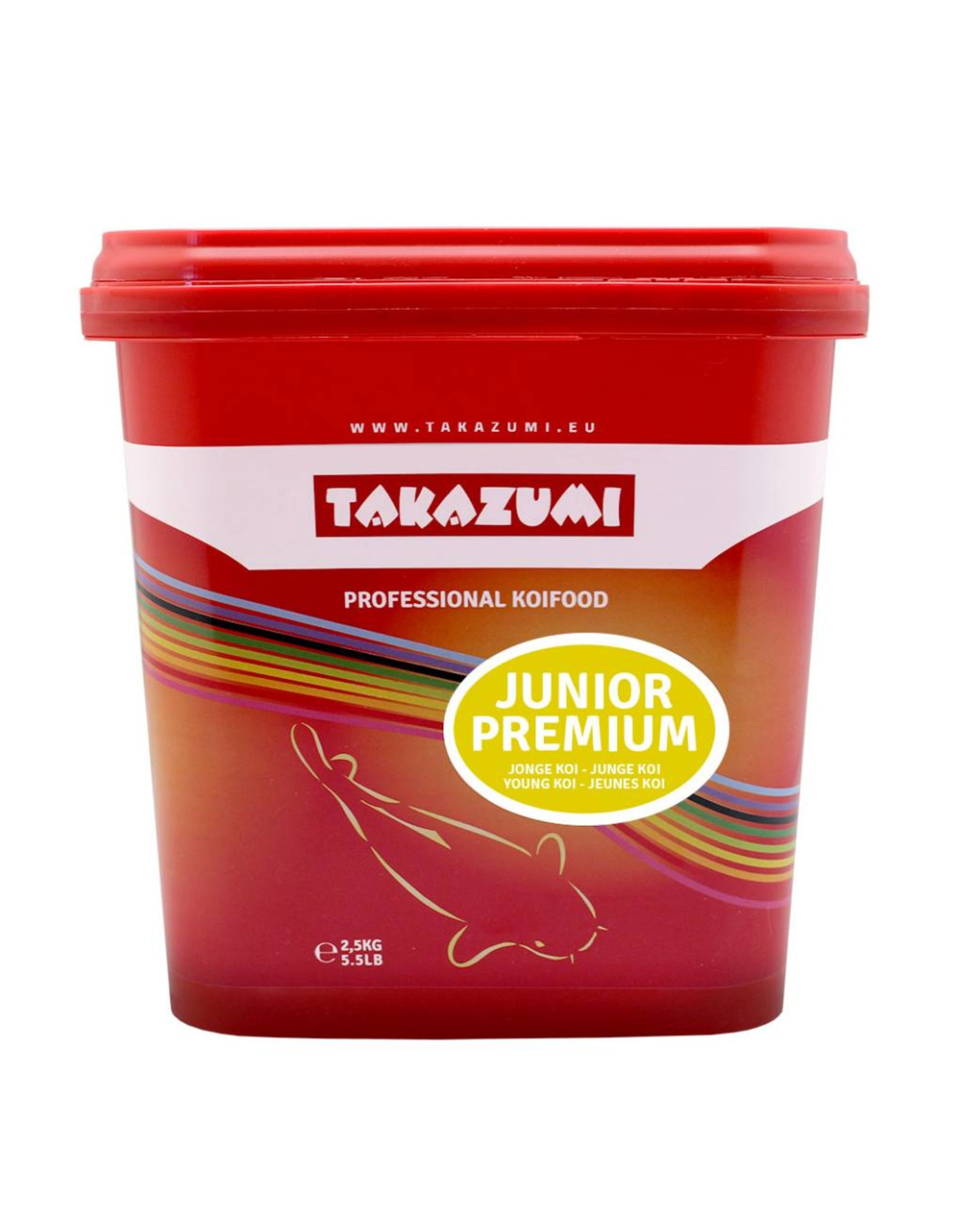 Takazumi Junior Premium