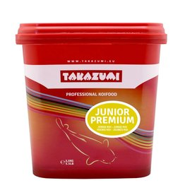 Takazumi Junior Premium-