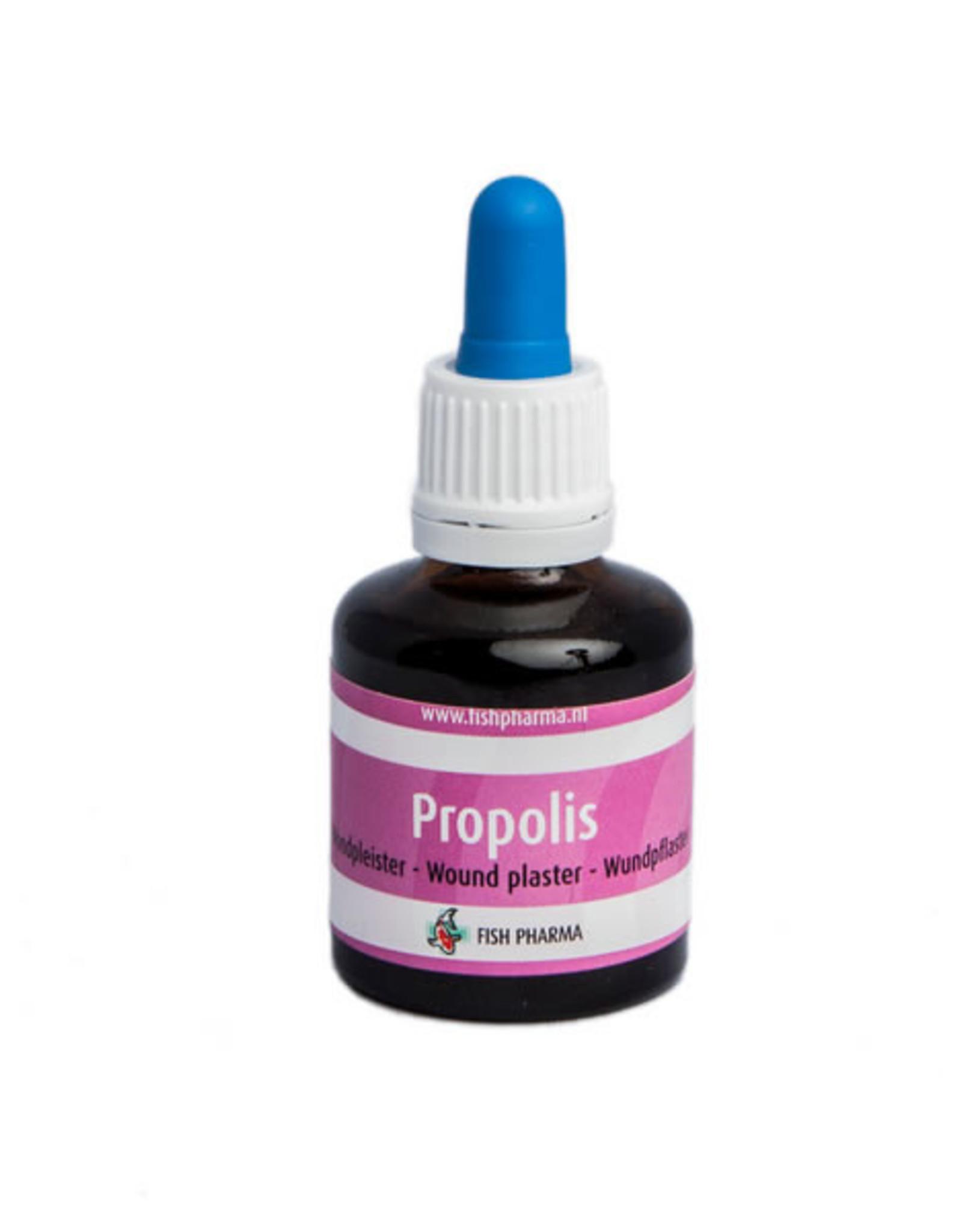 Fish Pharma Propolis Wound Care Agent