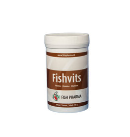 Fish Pharma Fishvits