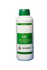 Fish Pharma GTC against all single-celled parasites.