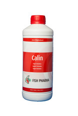 Fish Pharma Calin tegen Trichodina