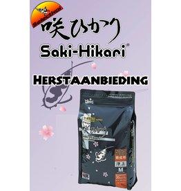 Hikari Saki Hikari Multi Season