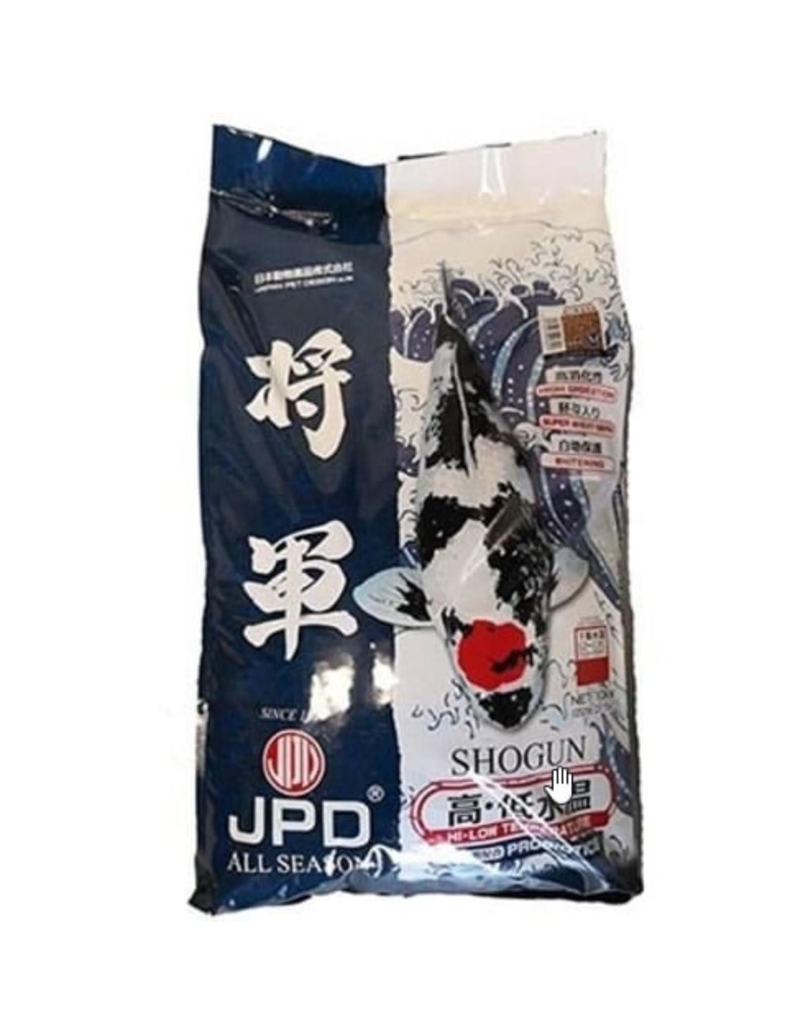 JPD JPD Shogun All Weather Koivoer