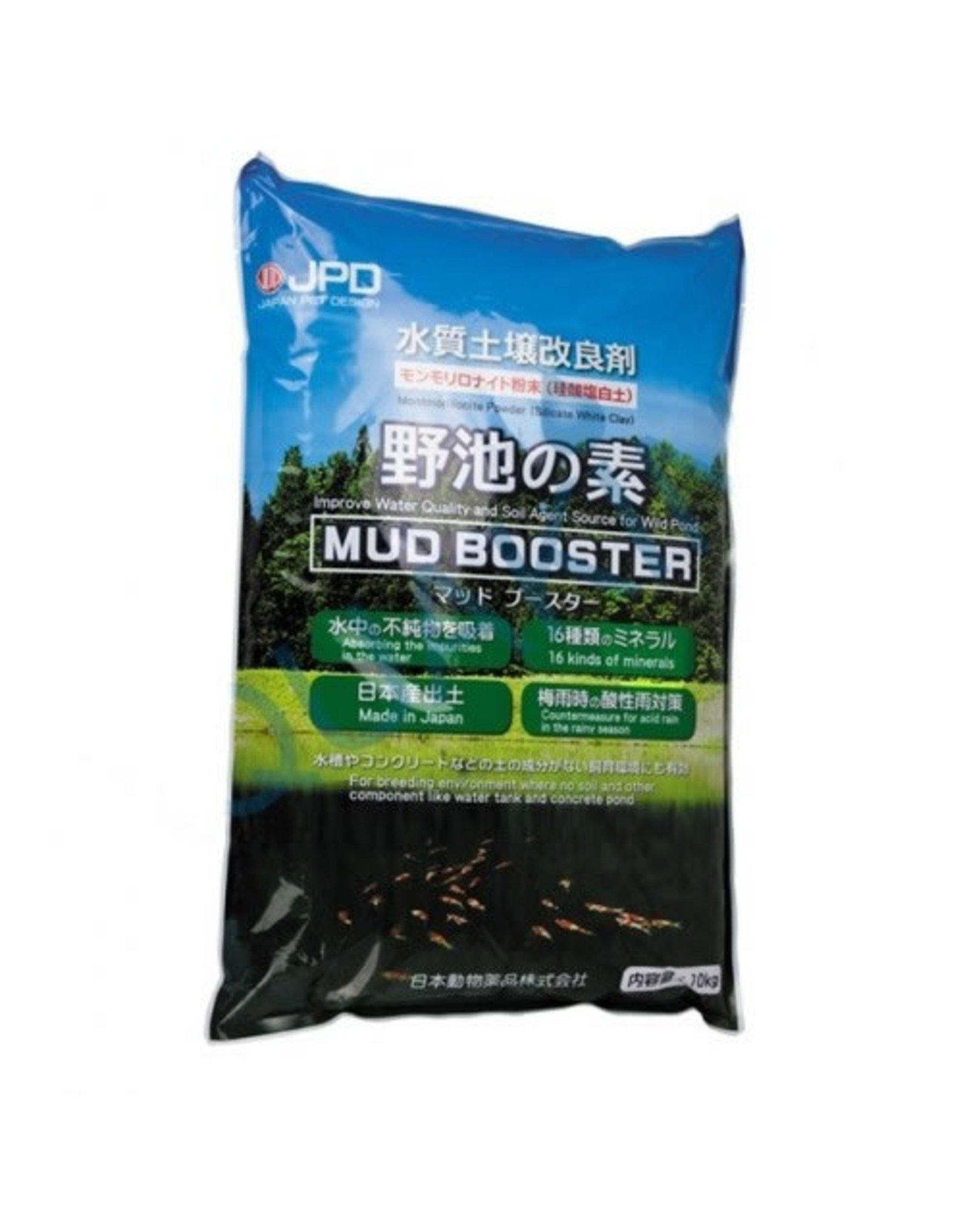 JPD JPD Mud Booster