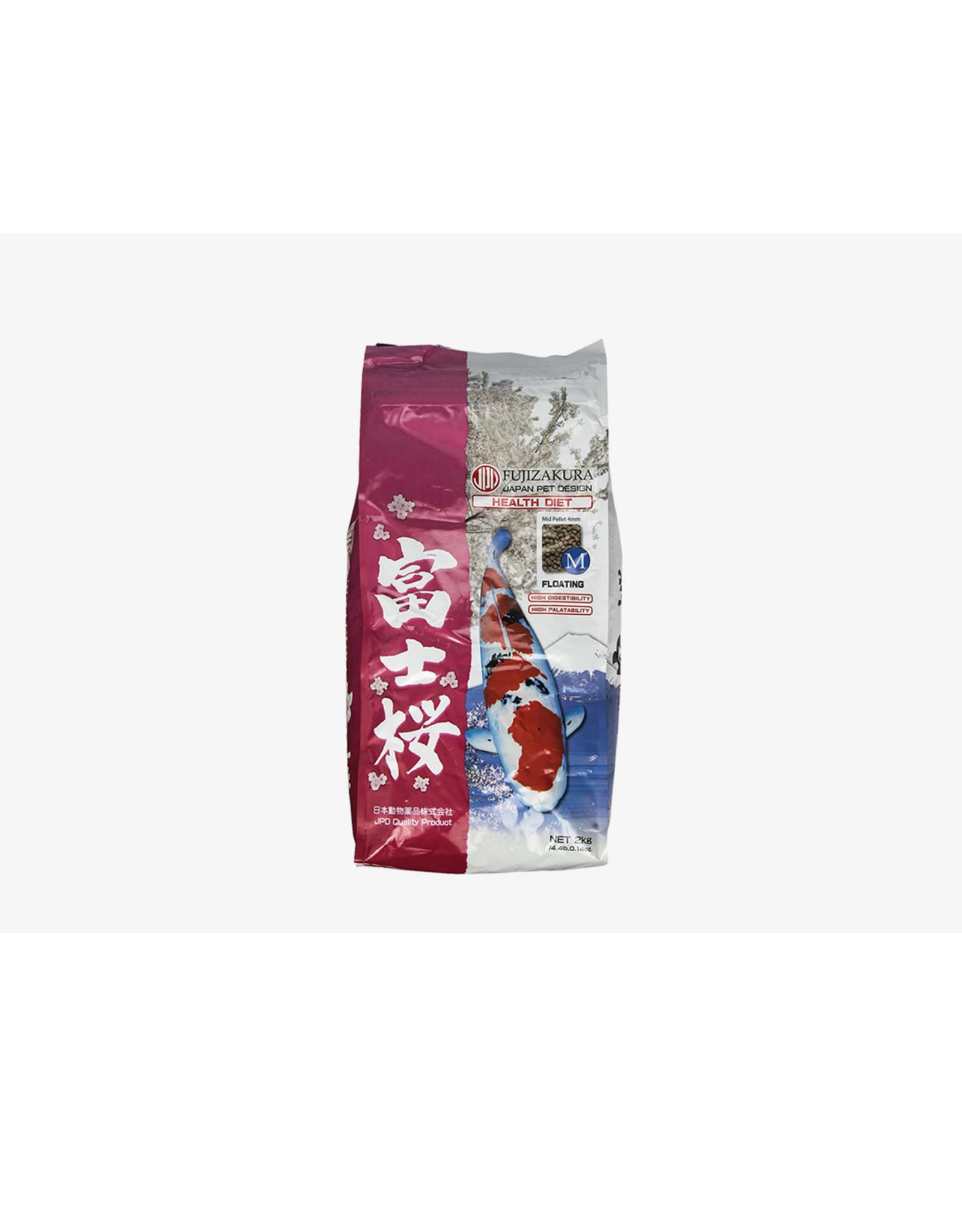 JPD JPD Health Diet Fujizakura