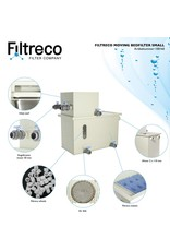 Filtreco Moving Bed Filter Small