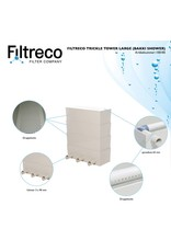 Filtreco Trickle Tower Large (Bakki Shower)