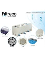 Filtreco 4 Moving Bed Chamber