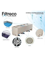 Filtreco Filtreco 5 Chamber Moving Bed