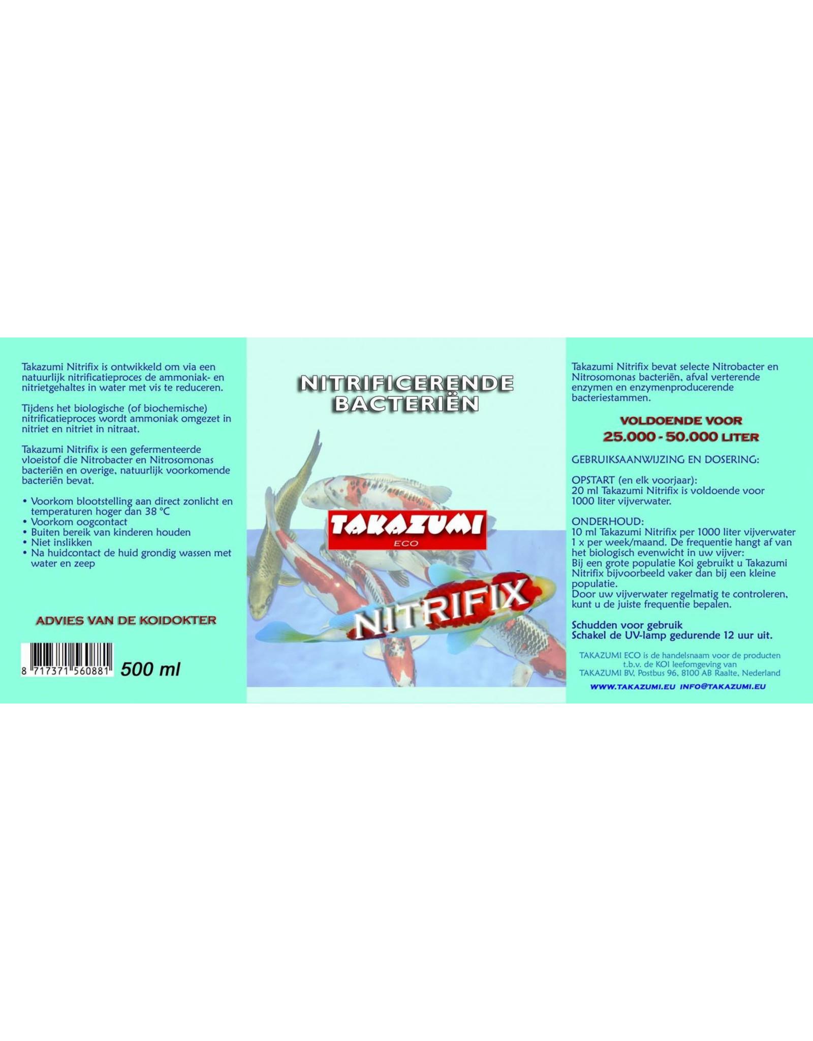 Takazumi Nitrifix 500 ml