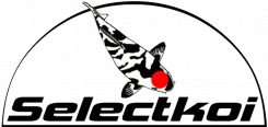 ★ Selectkoi ★ ( Webshop for koi and pond products ).