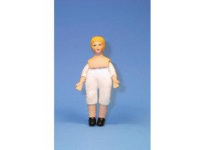 Euromini's EM3606 Popje (meisje)