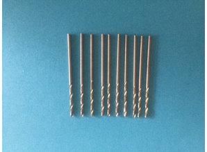 Euromini's EM8842 HSS Boortjes 1,2 mm