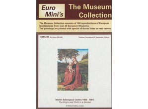 Euromini's EM4245 Schongauer