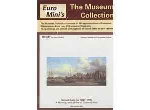 Euromini's EM4247 Scott